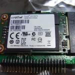 Crucial mSATA 128GB