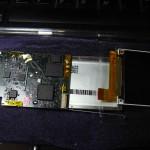 iPod Nano 2G LCD replace