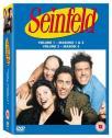 Seinfeld(邦題:となりのサインフェルド)