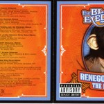 """The Black Eyed Peas """"Renegotiations:The Remixes"""""""