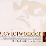 """Stevie Wonder """"the definitive collection"""""""