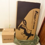 Buggycross バギークロス買ったよ