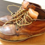 Red Wing 875 '97model Used
