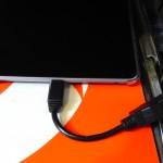 ミヨシ MOBIBLE USB ホストアダプタ SAD-H01 for Nexus7
