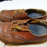 Red Wing 8104 Vintage Used