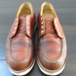 Red Wing 8104 Vintage Used 修理完了